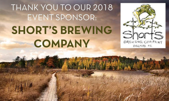 Short's Brewing Company event sponsor